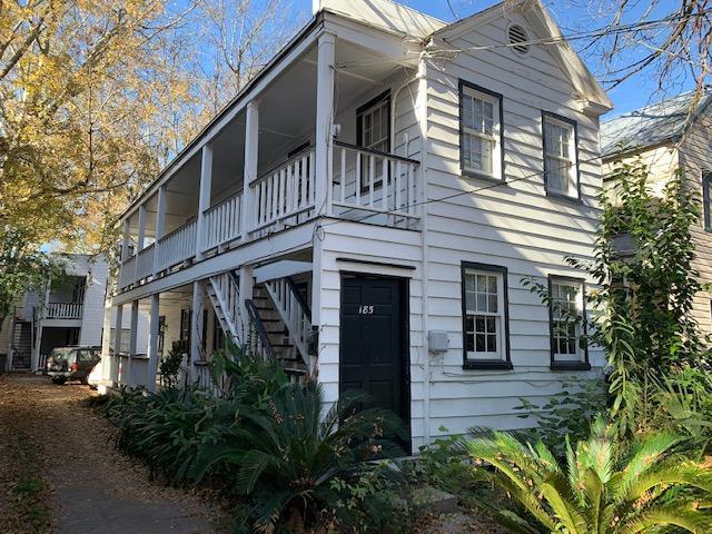 185 Smith Street Charleston, SC 29403