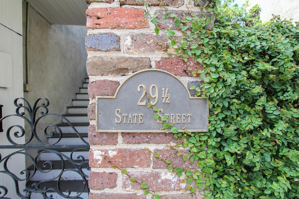 French Quarter Homes For Sale - 29 1/2 State, Charleston, SC - 3