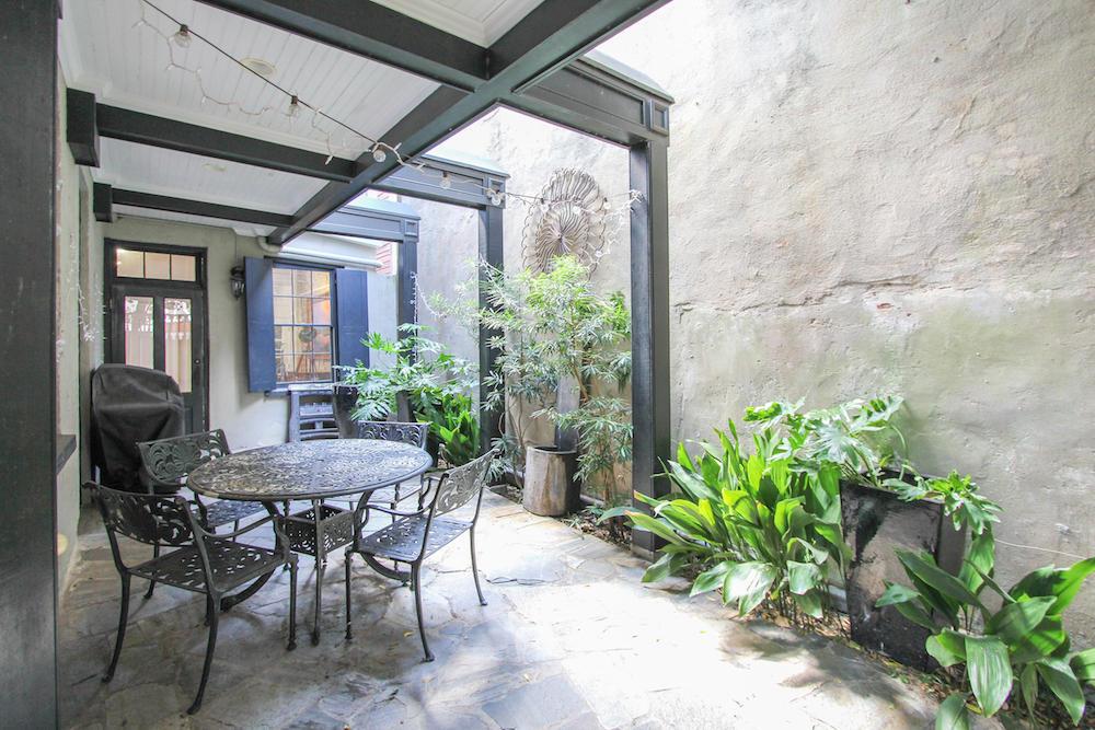 French Quarter Homes For Sale - 29 1/2 State, Charleston, SC - 5
