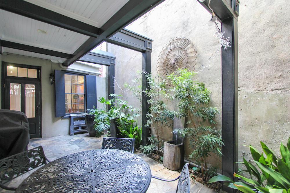 French Quarter Homes For Sale - 29 1/2 State, Charleston, SC - 4