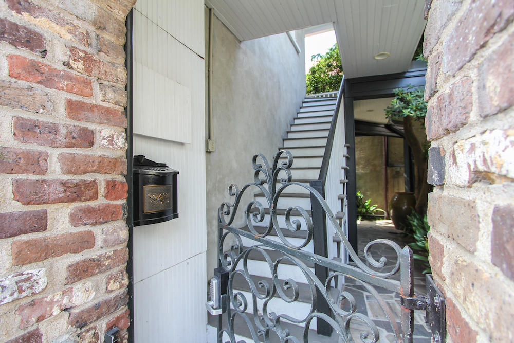 French Quarter Homes For Sale - 29 1/2 State, Charleston, SC - 11