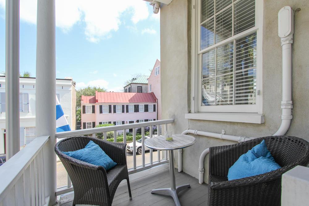 French Quarter Homes For Sale - 29 1/2 State, Charleston, SC - 0