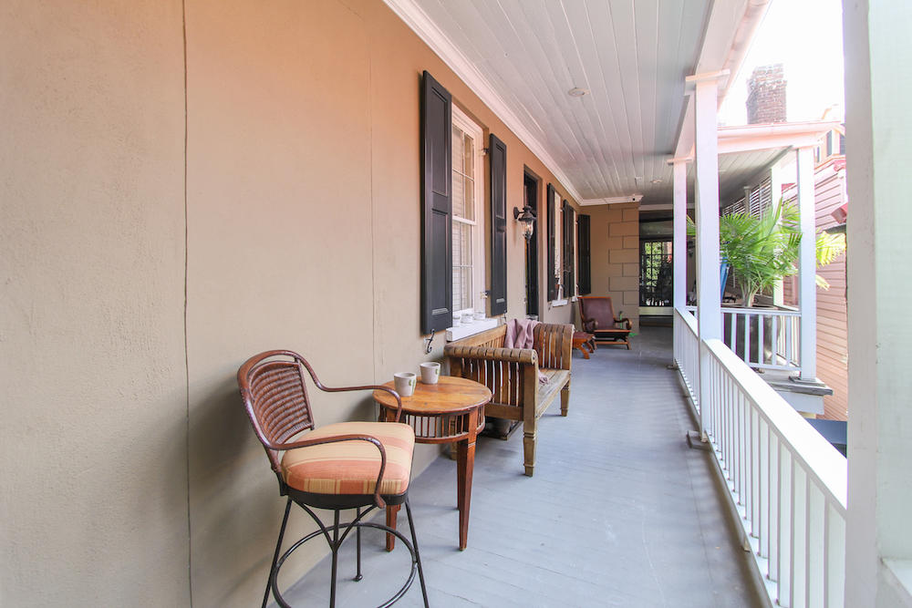 French Quarter Homes For Sale - 29 1/2 State, Charleston, SC - 0