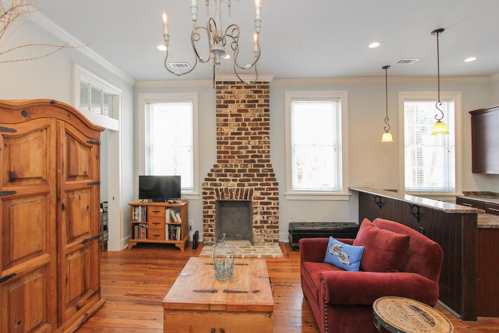 French Quarter Homes For Sale - 29 1/2 State, Charleston, SC - 15