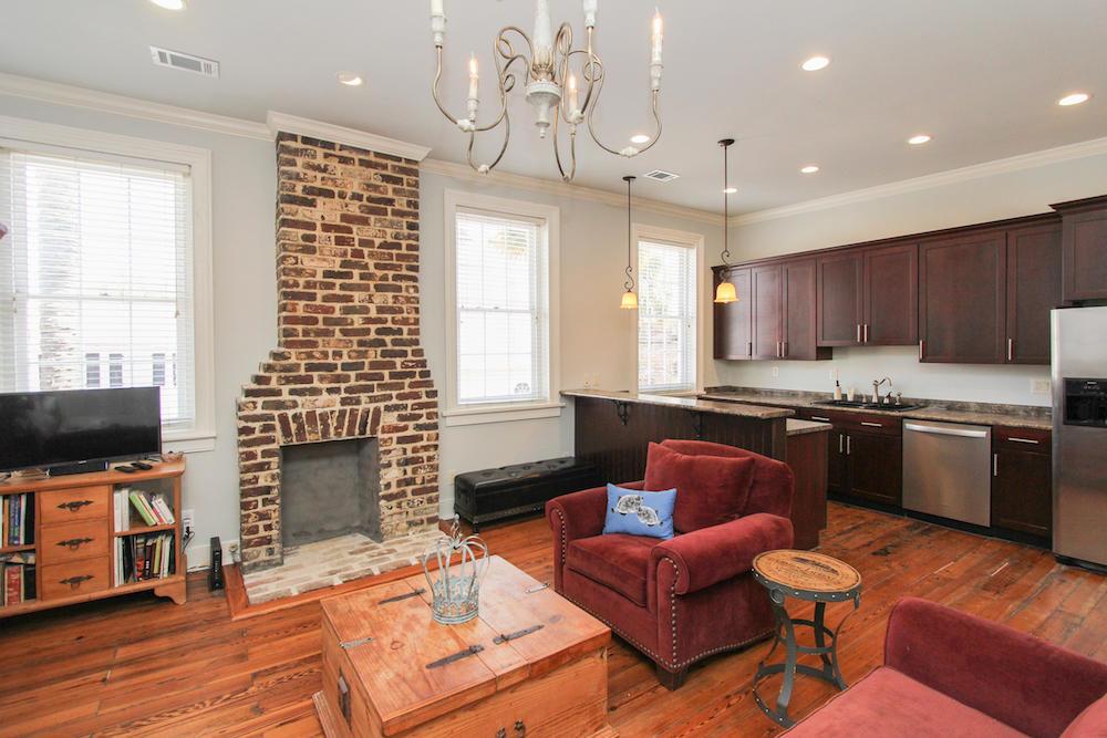 French Quarter Homes For Sale - 29 1/2 State, Charleston, SC - 16