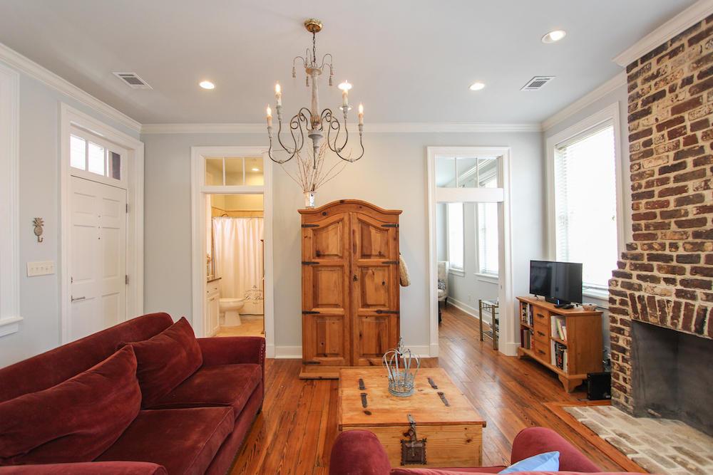 French Quarter Homes For Sale - 29 1/2 State, Charleston, SC - 13
