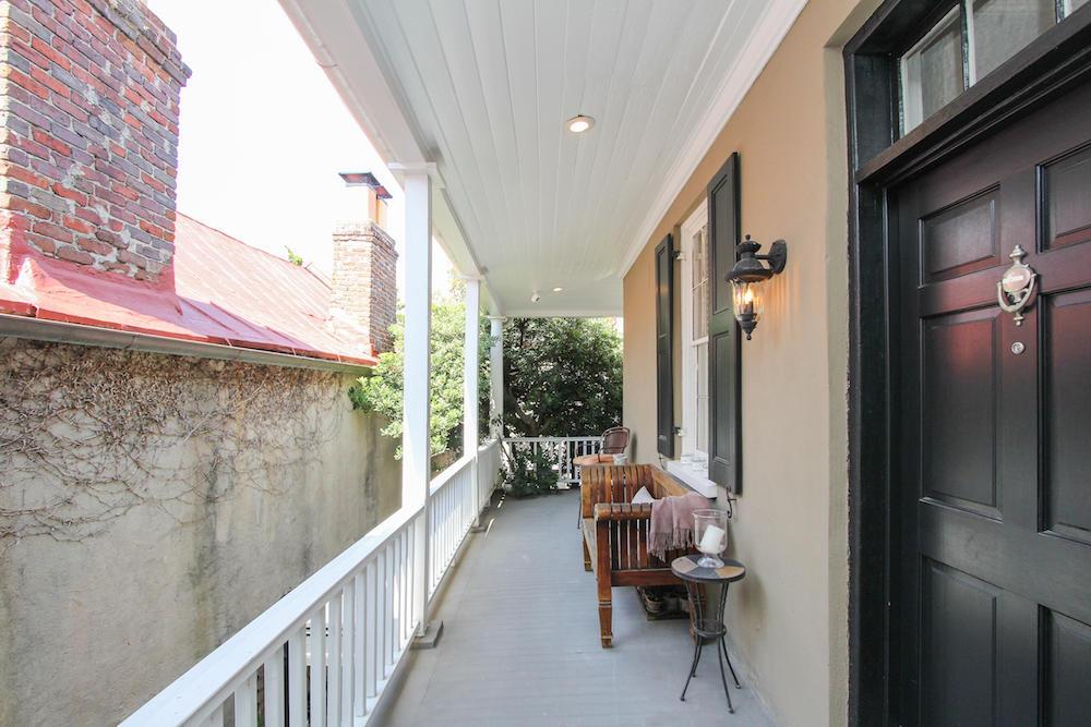 French Quarter Homes For Sale - 29 1/2 State, Charleston, SC - 17