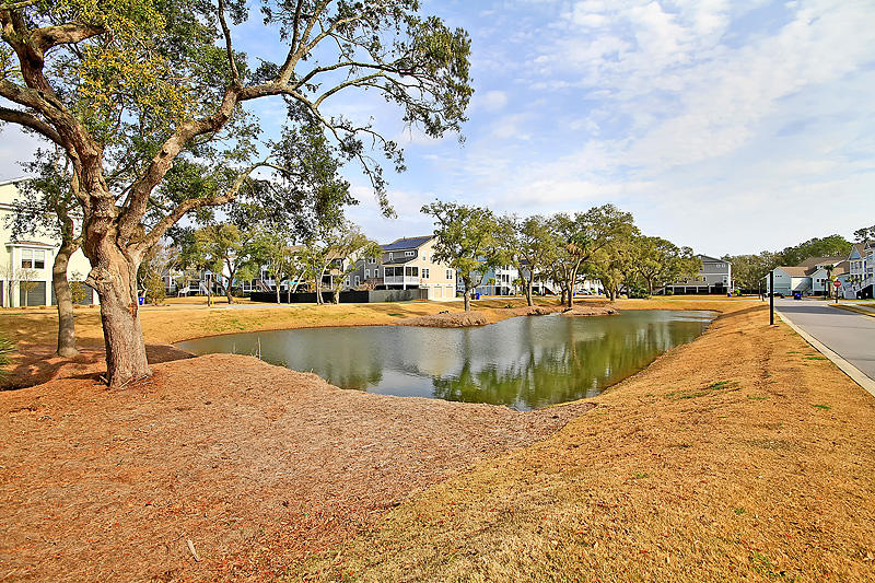Oyster Point Homes For Sale - 1582 Prince Edward, Mount Pleasant, SC - 43
