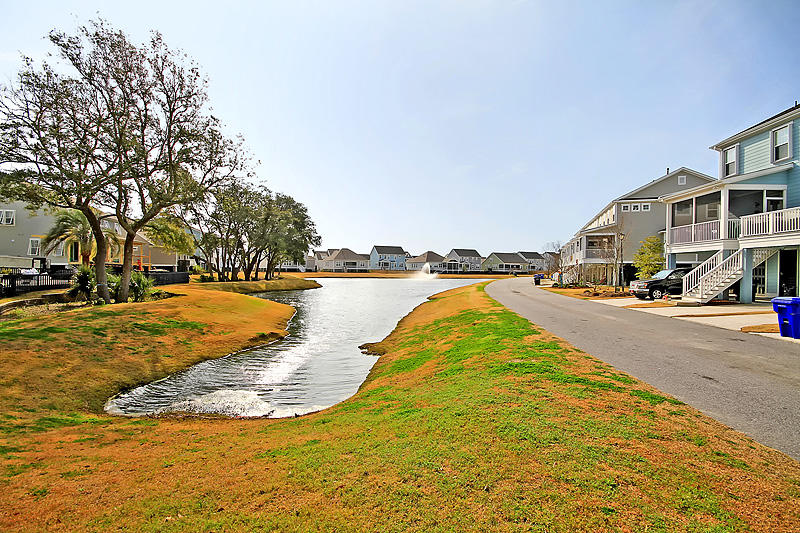 Oyster Point Homes For Sale - 1582 Prince Edward, Mount Pleasant, SC - 42