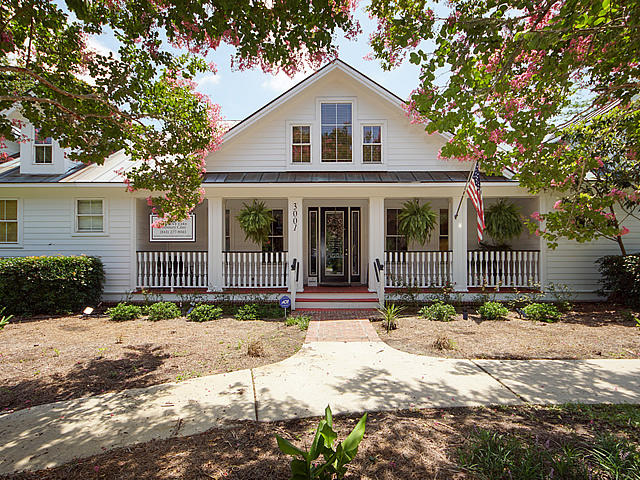 2641 Crooked Stick Lane Mount Pleasant, SC 29466