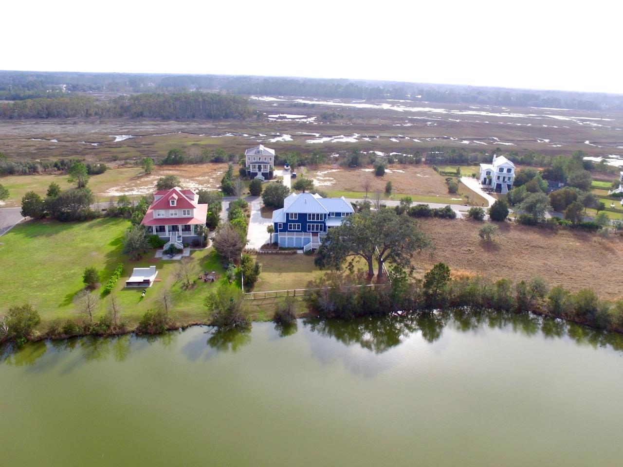 2376 Rushland Landing Road Johns Island, Sc 29455