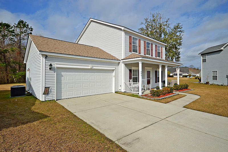 503 Carters Grove Road Charleston, SC 29414