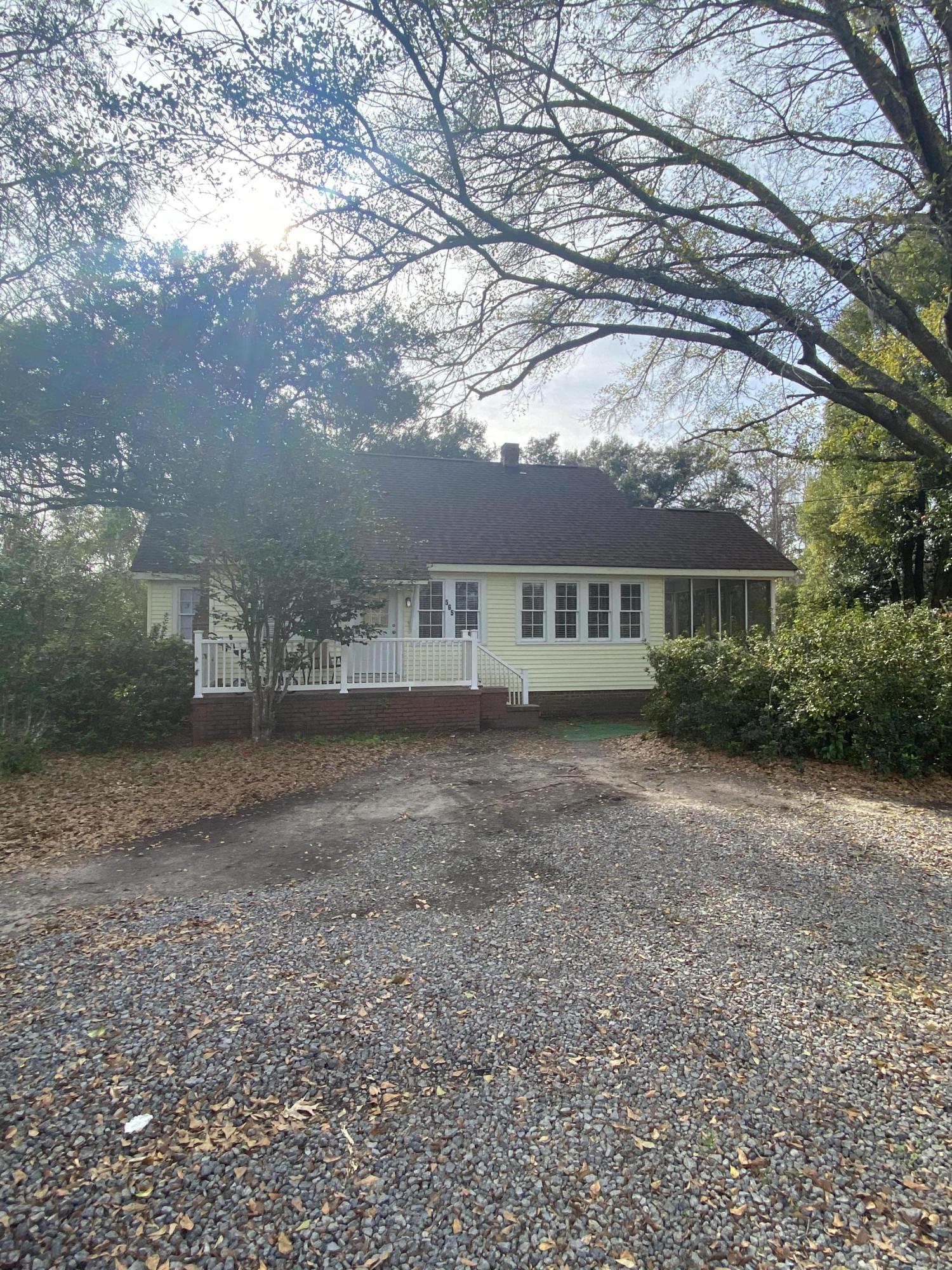 565 Riverland Drive Charleston, SC 29412
