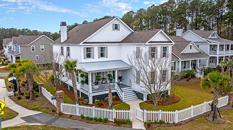 2681 Park West Boulevard Mount Pleasant, SC 29466