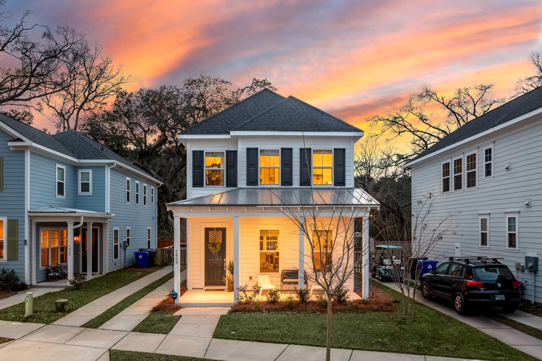 1824 Fleming Woods Road Charleston, SC 29412