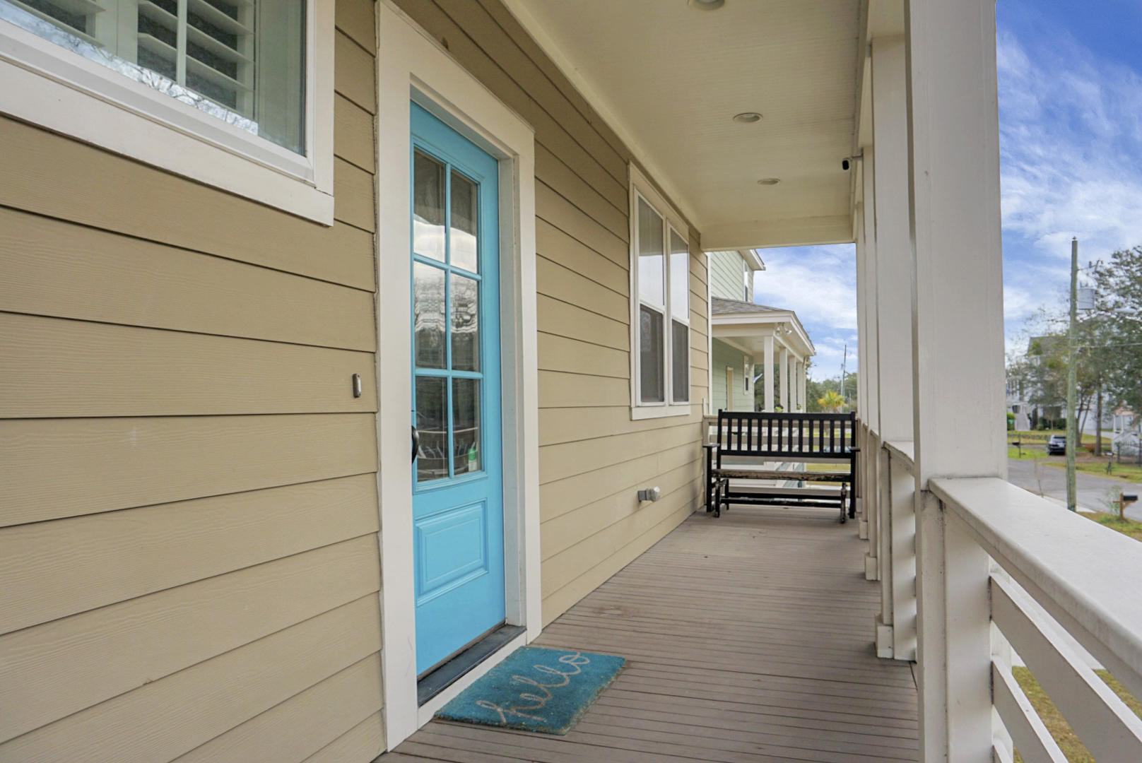 1076 Glenshaw Street North Charleston, SC 29405