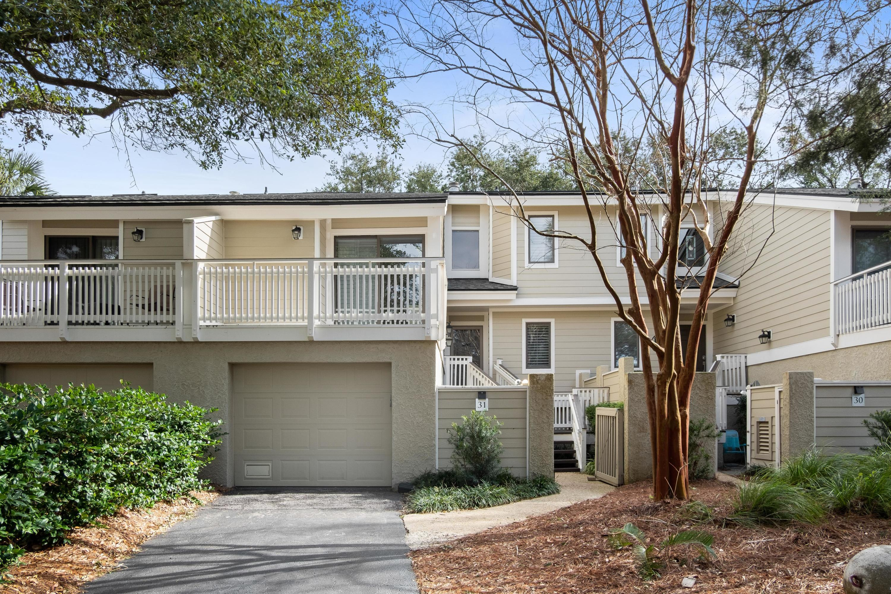 31 Fairway Dunes Lane Isle Of Palms, SC 29451