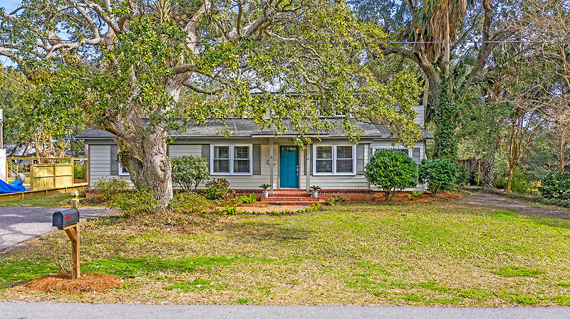 18 26th Avenue Isle Of Palms, SC 29451