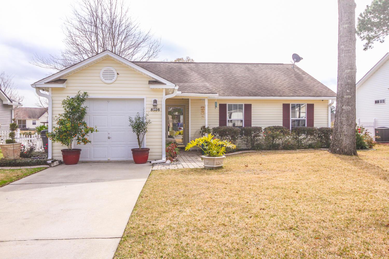 8508 Litchfield Drive North Charleston, SC 29406