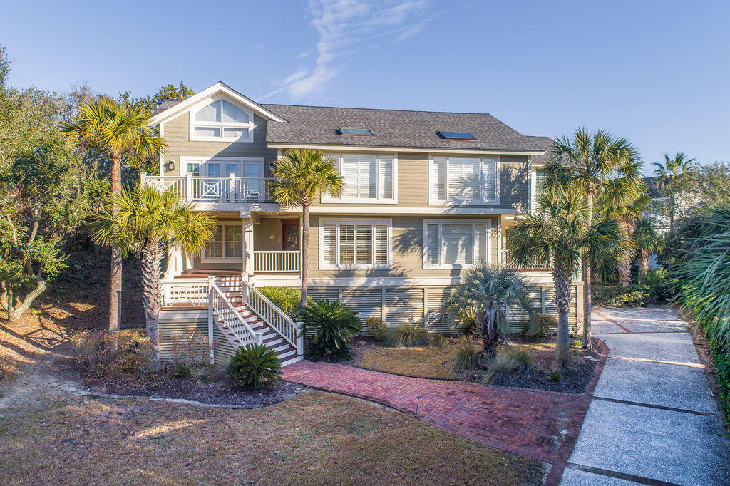 22 E Beachwood Isle Of Palms, SC 29451