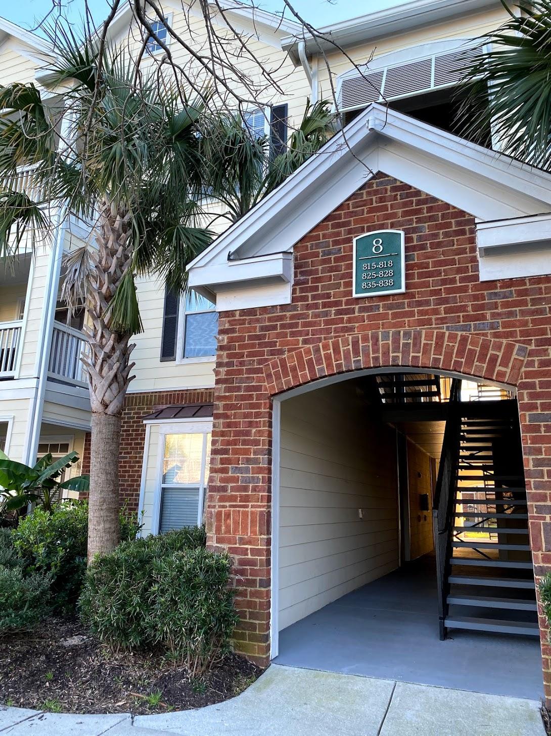 45 Sycamore Avenue UNIT 825 Charleston, SC 29407