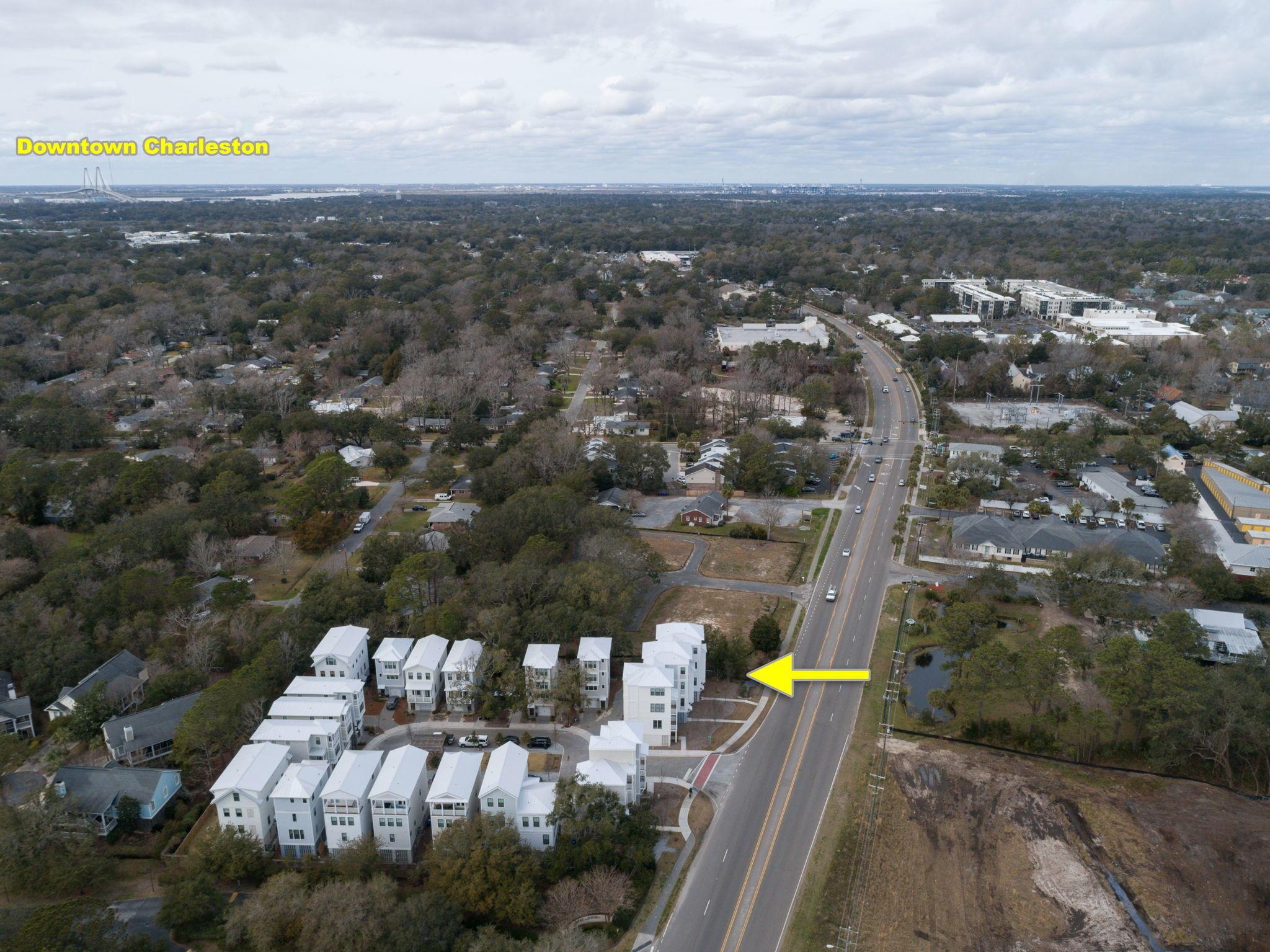 Sullivans Pointe Homes For Sale - 954 Key Colony, Mount Pleasant, SC - 1