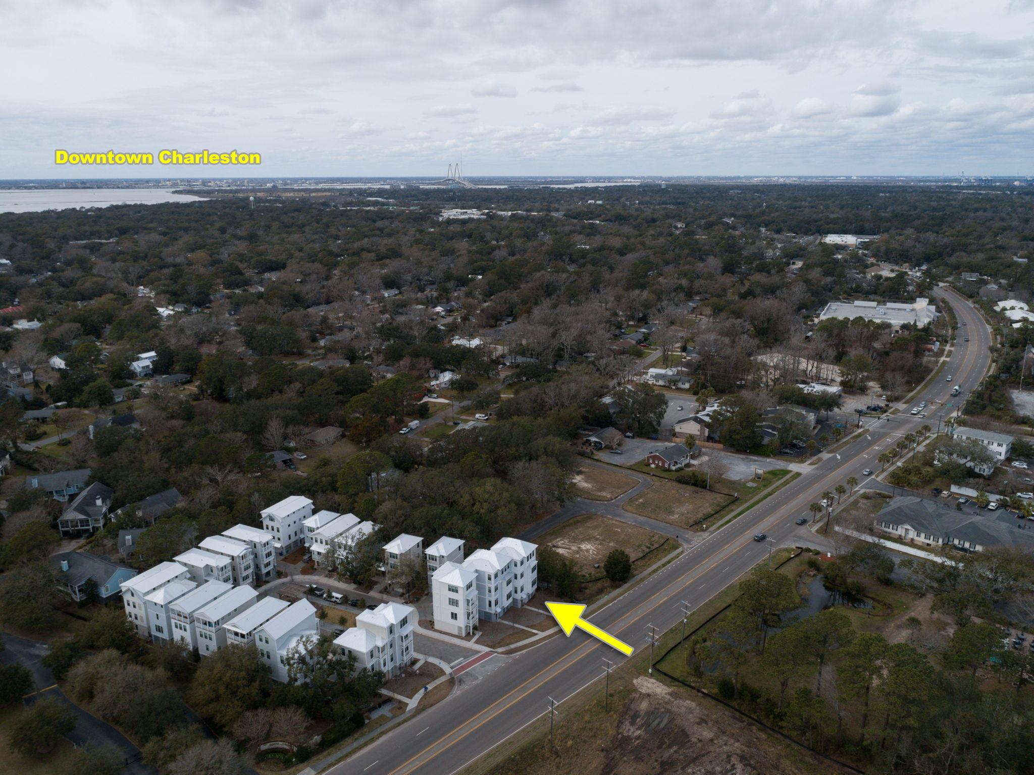 Sullivans Pointe Homes For Sale - 954 Key Colony, Mount Pleasant, SC - 0