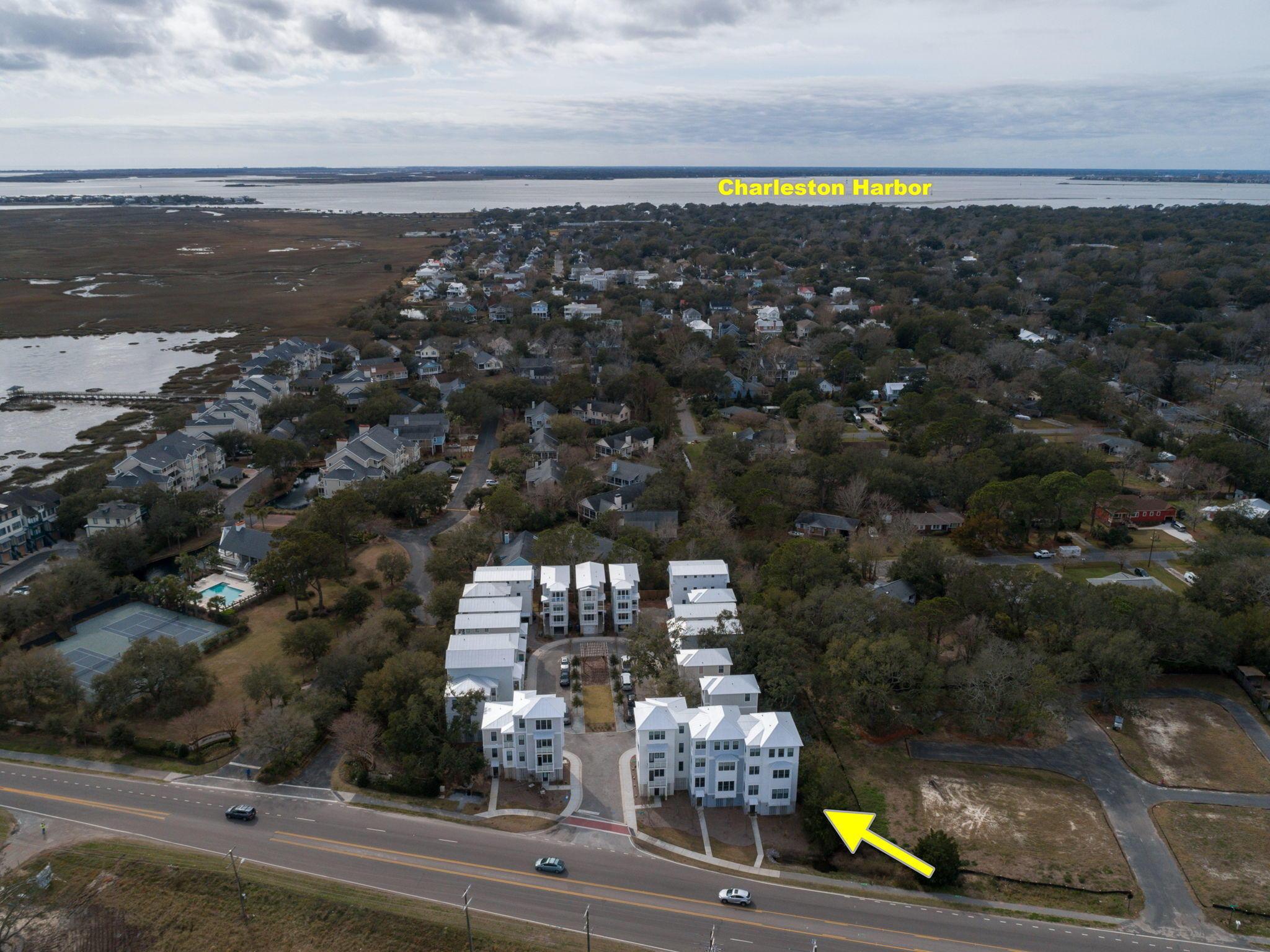 Sullivans Pointe Homes For Sale - 954 Key Colony, Mount Pleasant, SC - 2