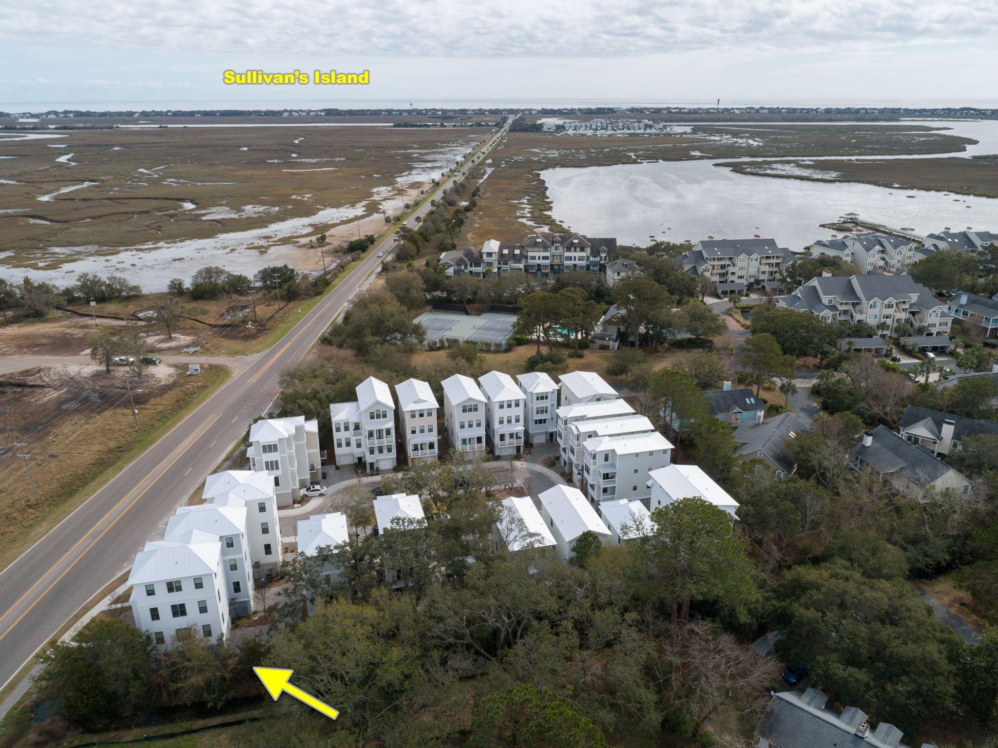 Sullivans Pointe Homes For Sale - 954 Key Colony, Mount Pleasant, SC - 3