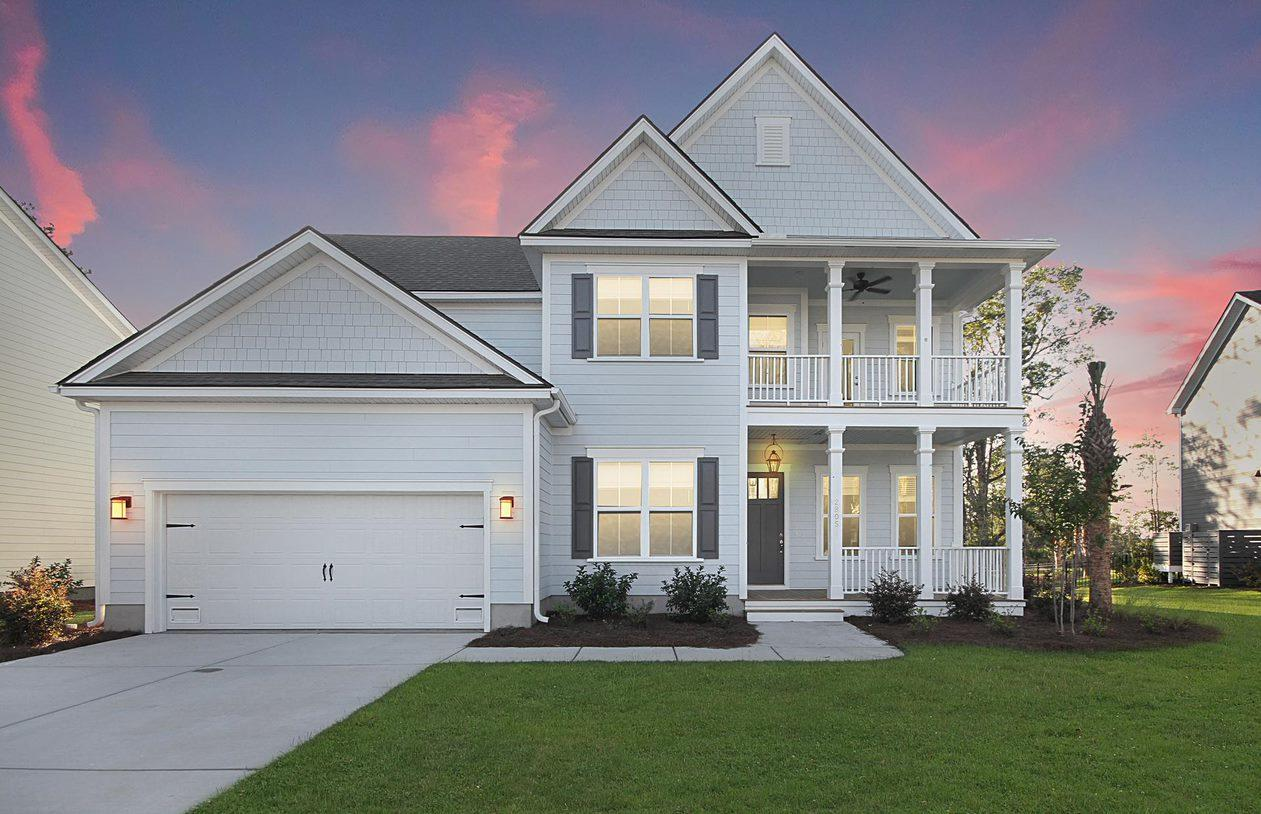 2685 Arborcrest Court Mount Pleasant, SC 29466
