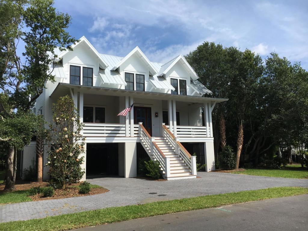 2714 Brooks Street Sullivans Island, SC 29482