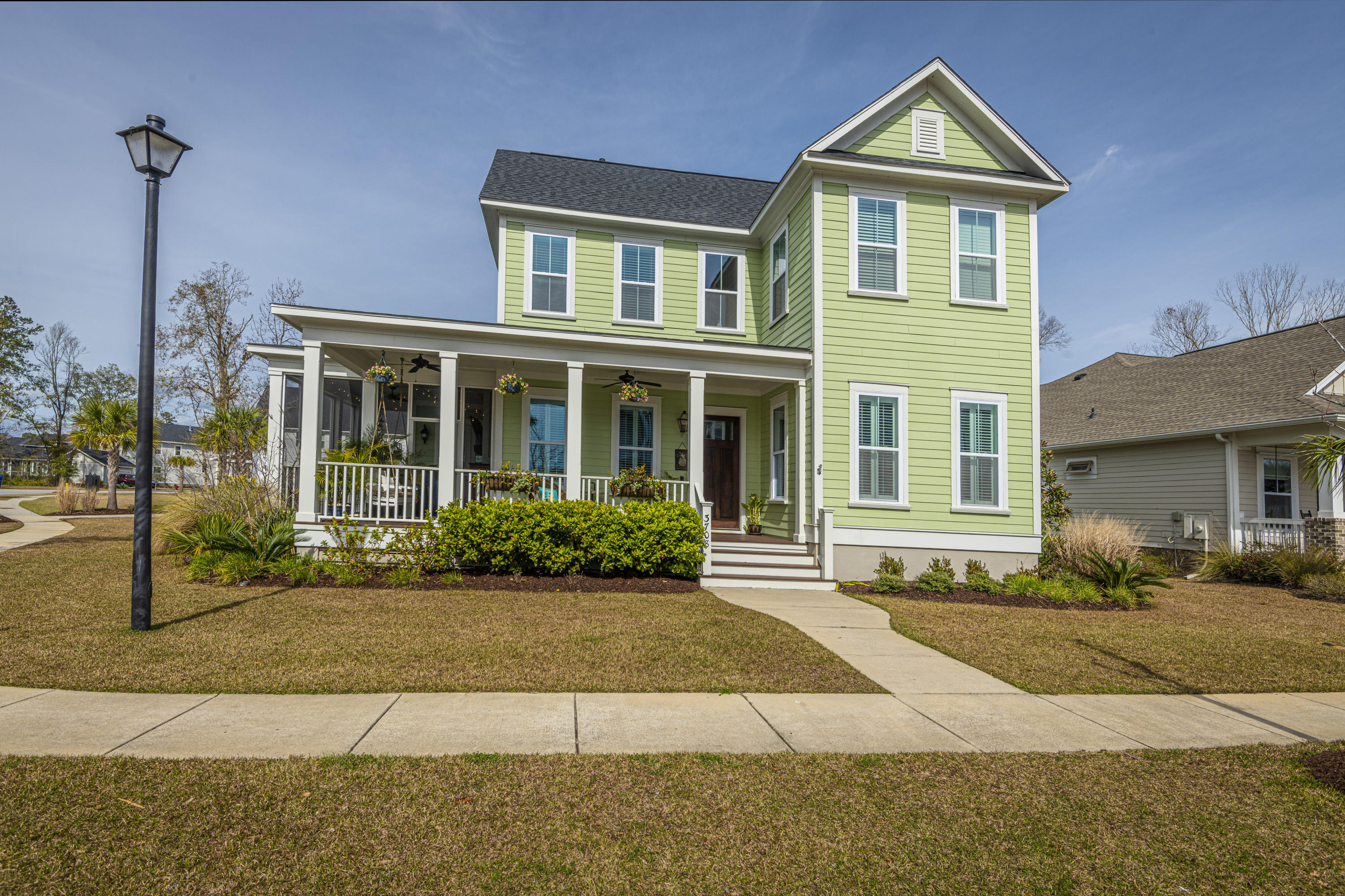 3708 Orion Lane Mount Pleasant, SC 29466