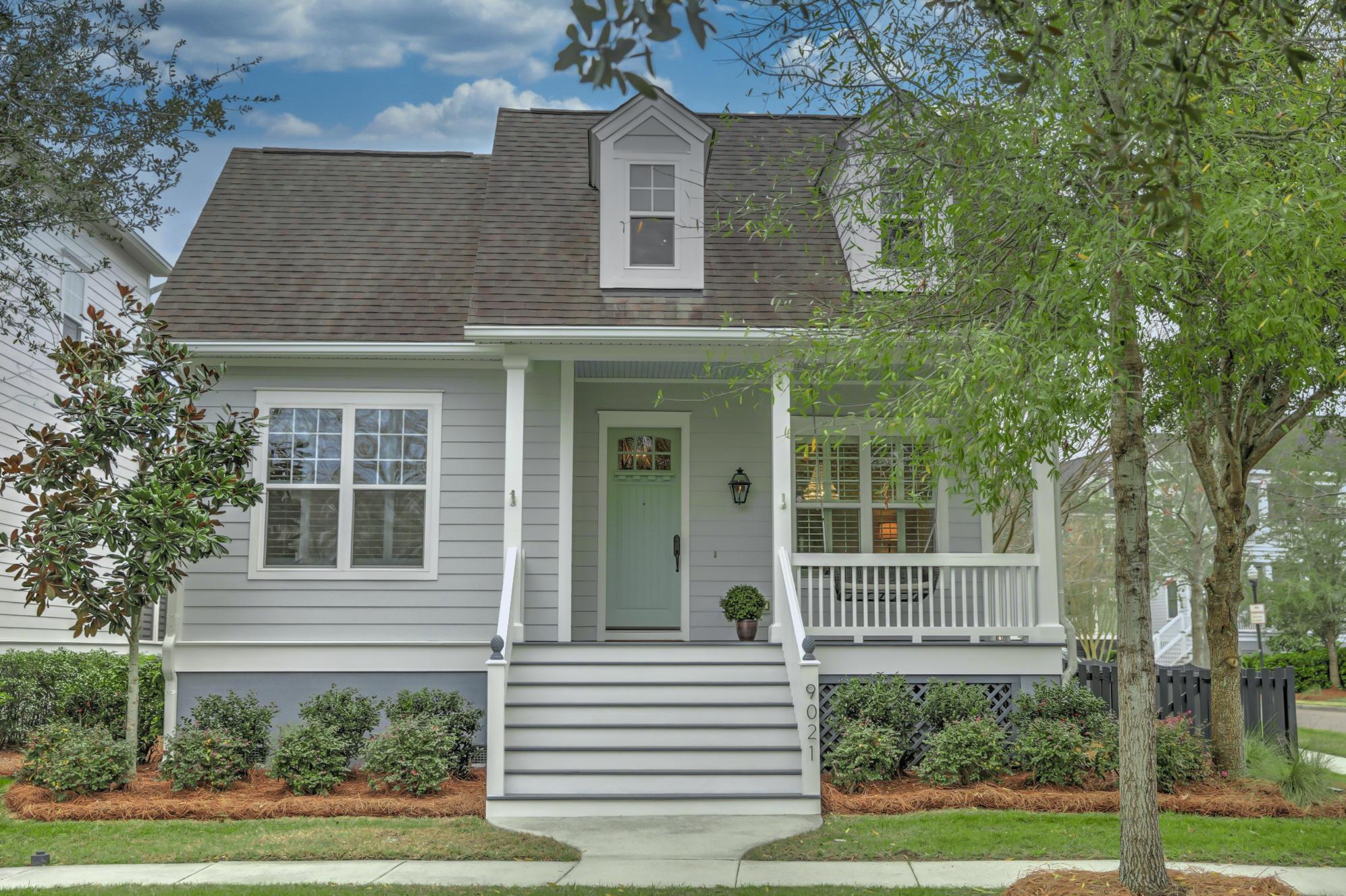 9021 Merchant Street Charleston, SC 29492