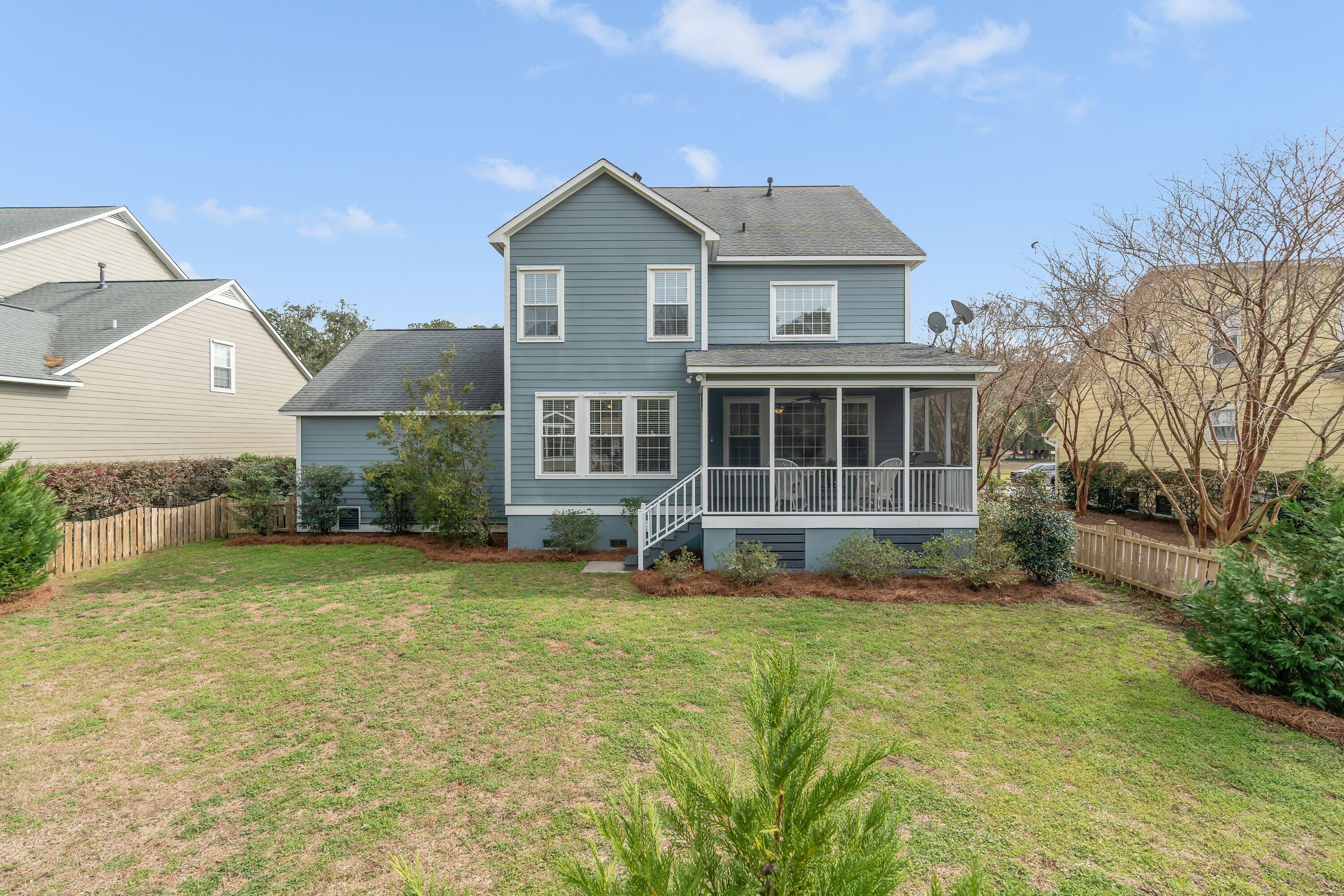 3149 Treadwell Street Mount Pleasant, SC 29466