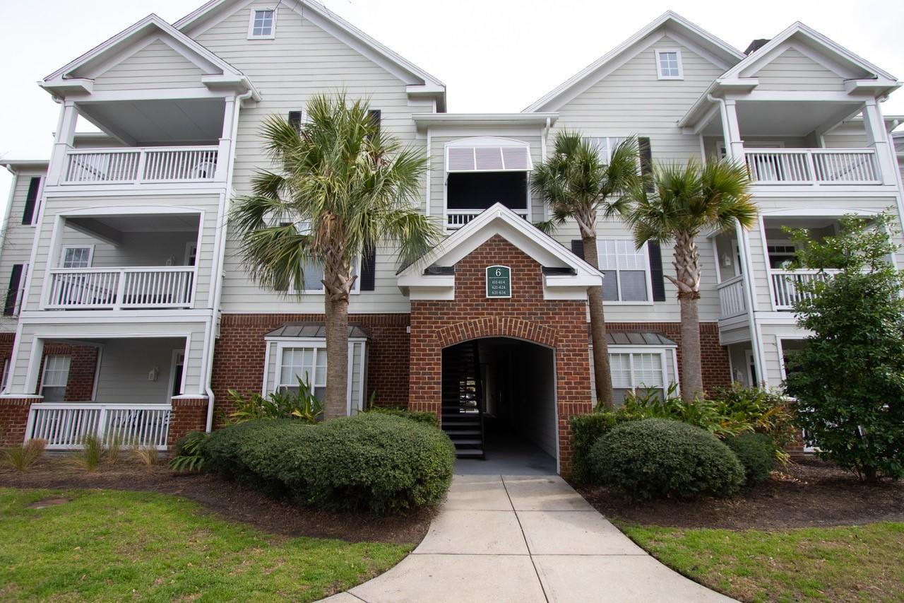 45 Sycamore Avenue UNIT 622 Charleston, SC 29407