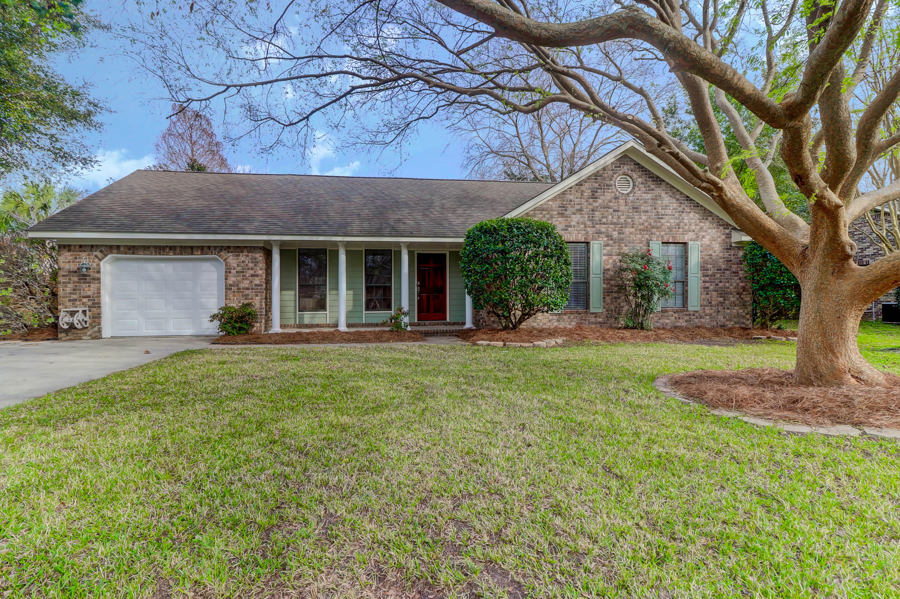 1056 Kingswood Drive Charleston, SC 29412