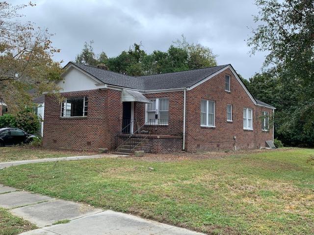181 Gordon Street Charleston, SC 29403