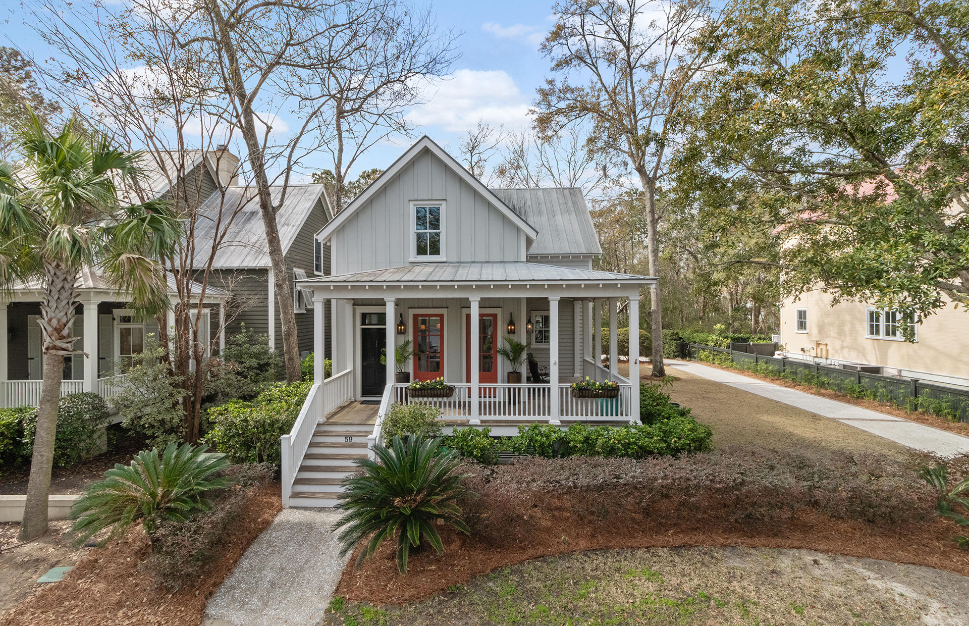 59 Hopetown Rd Mount Pleasant, SC 29464
