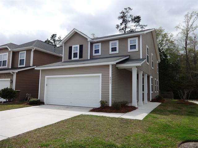 8817 Kellum Drive North Charleston, SC 29420