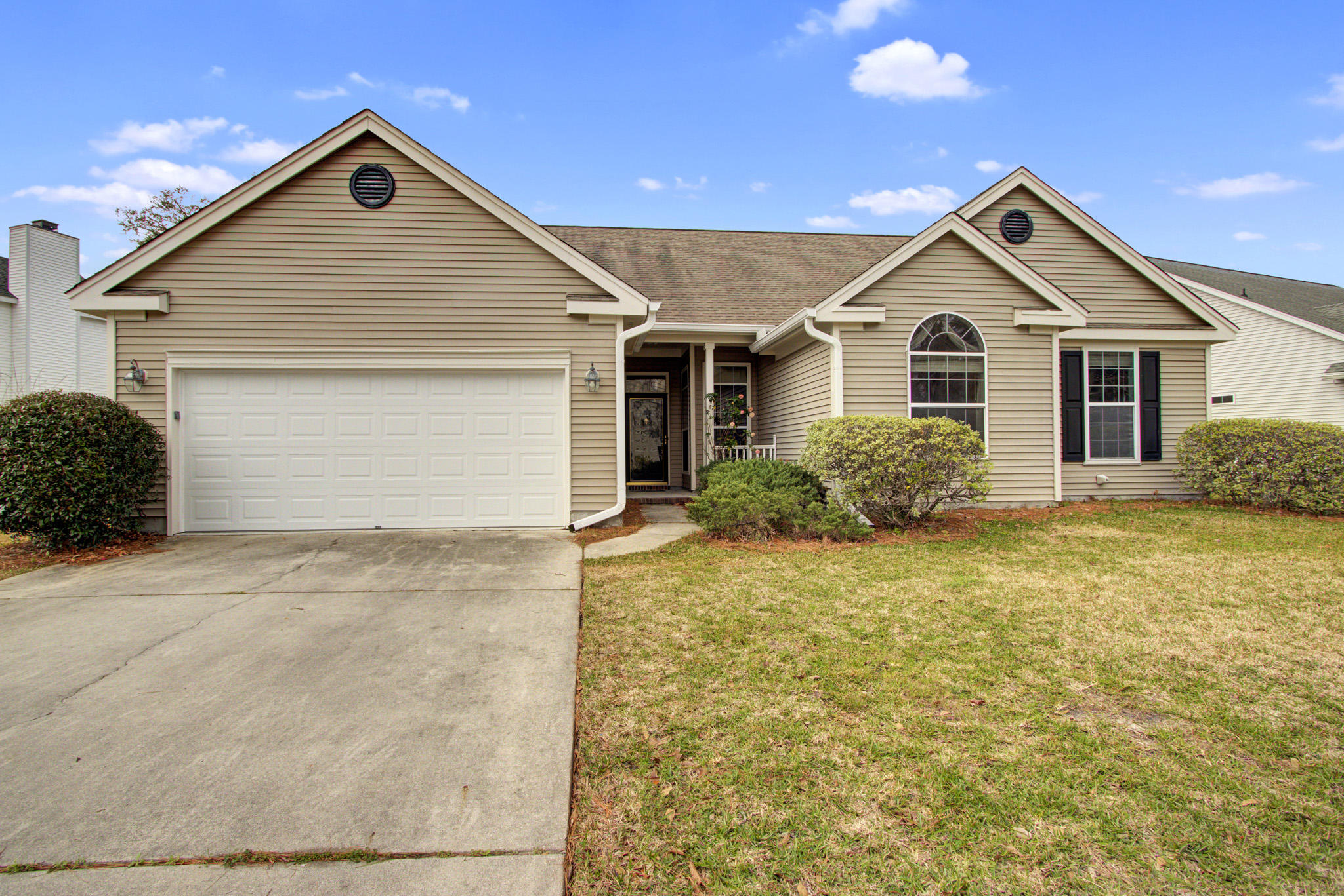 8506 Kennestone Lane North Charleston, SC 29420