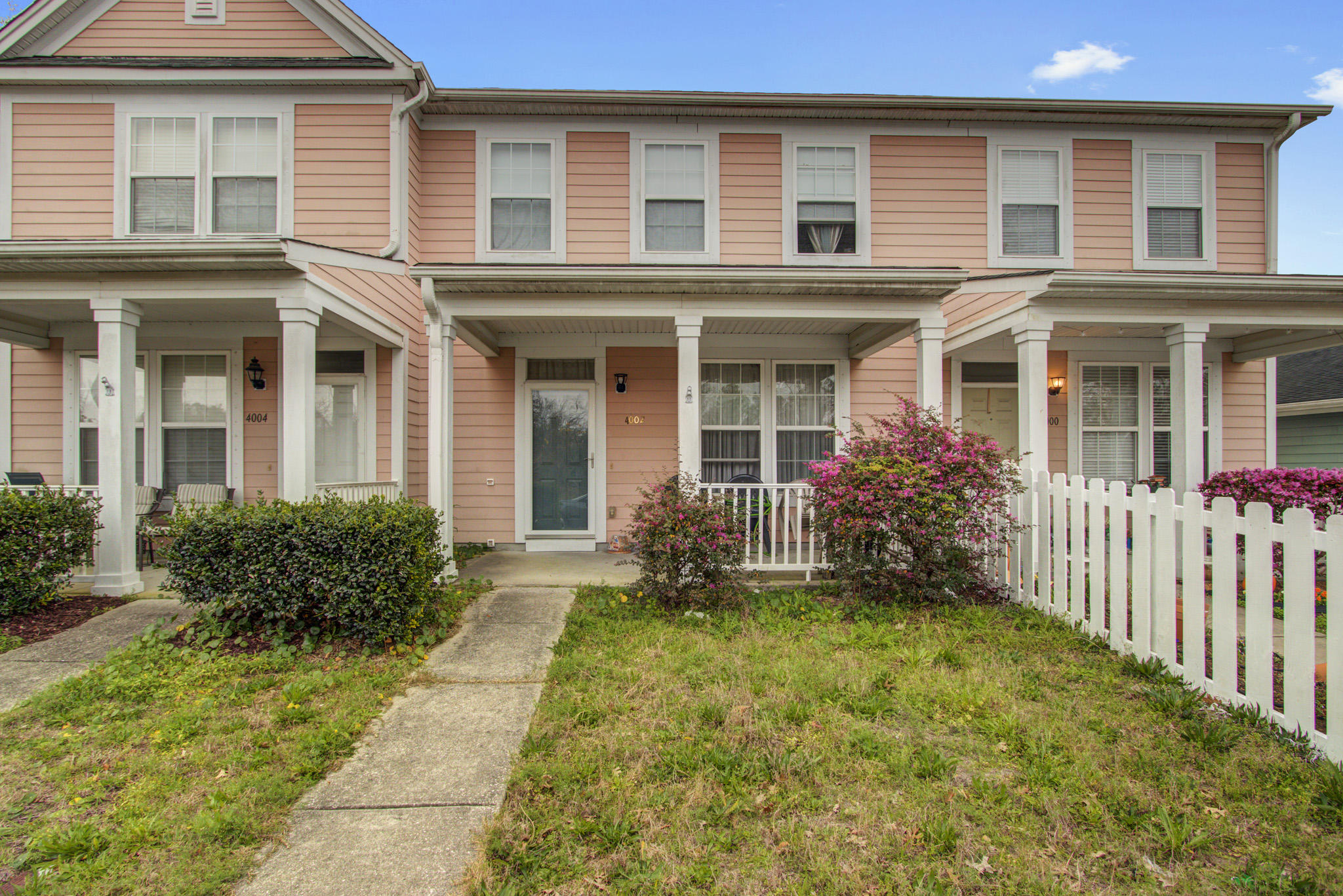 4002 Gullah Avenue North Charleston, SC 29405