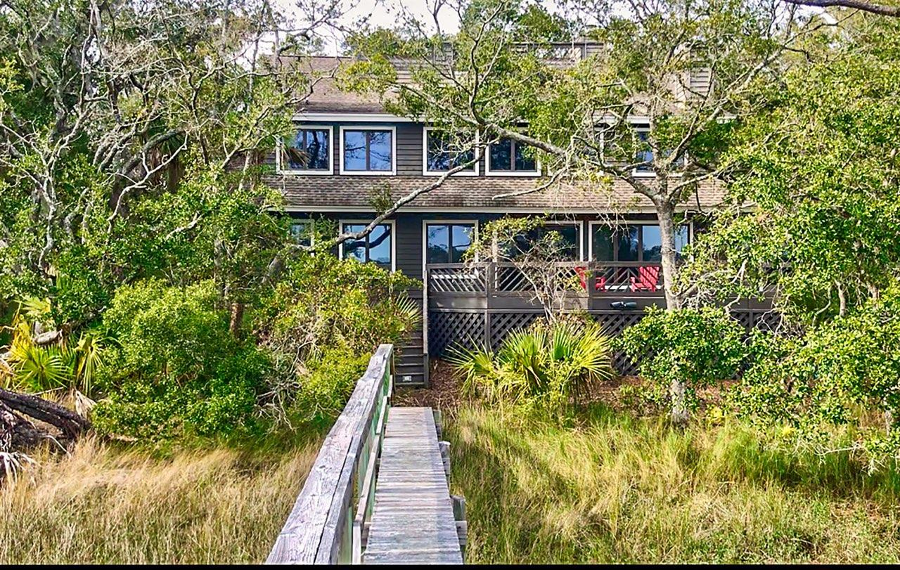3307 The Lookout Seabrook Island, SC 29455