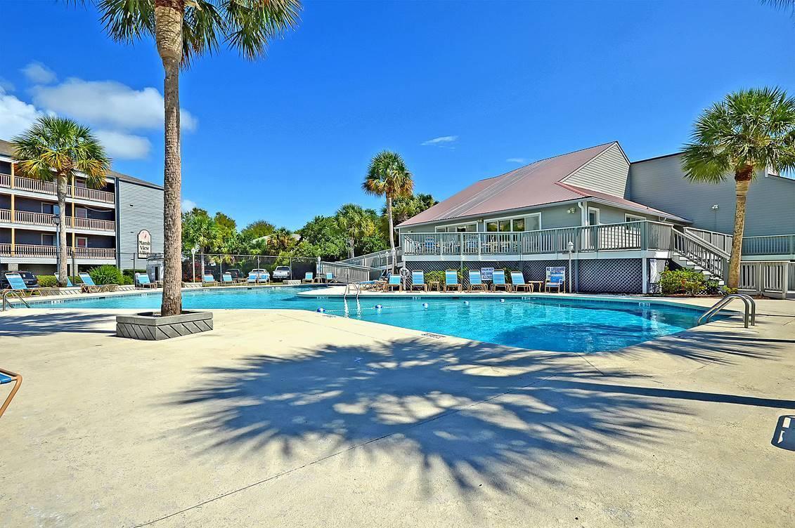 137 Marshview Villas UNIT 137 Folly Beach, SC 29439