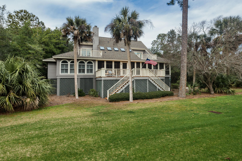 44 Cotton Hall Kiawah Island, SC 29455