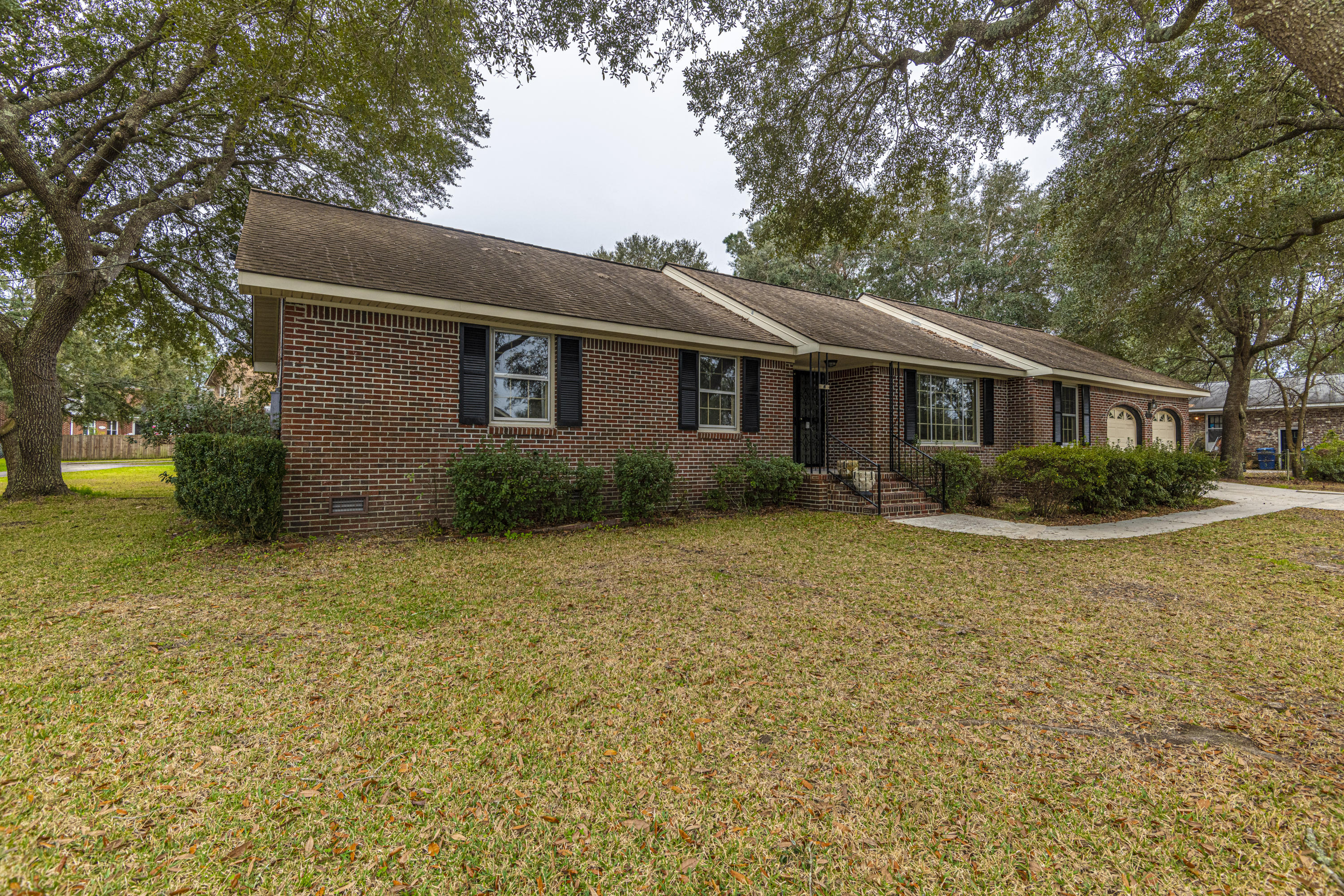 2386 Furman Drive Charleston, Sc 29414