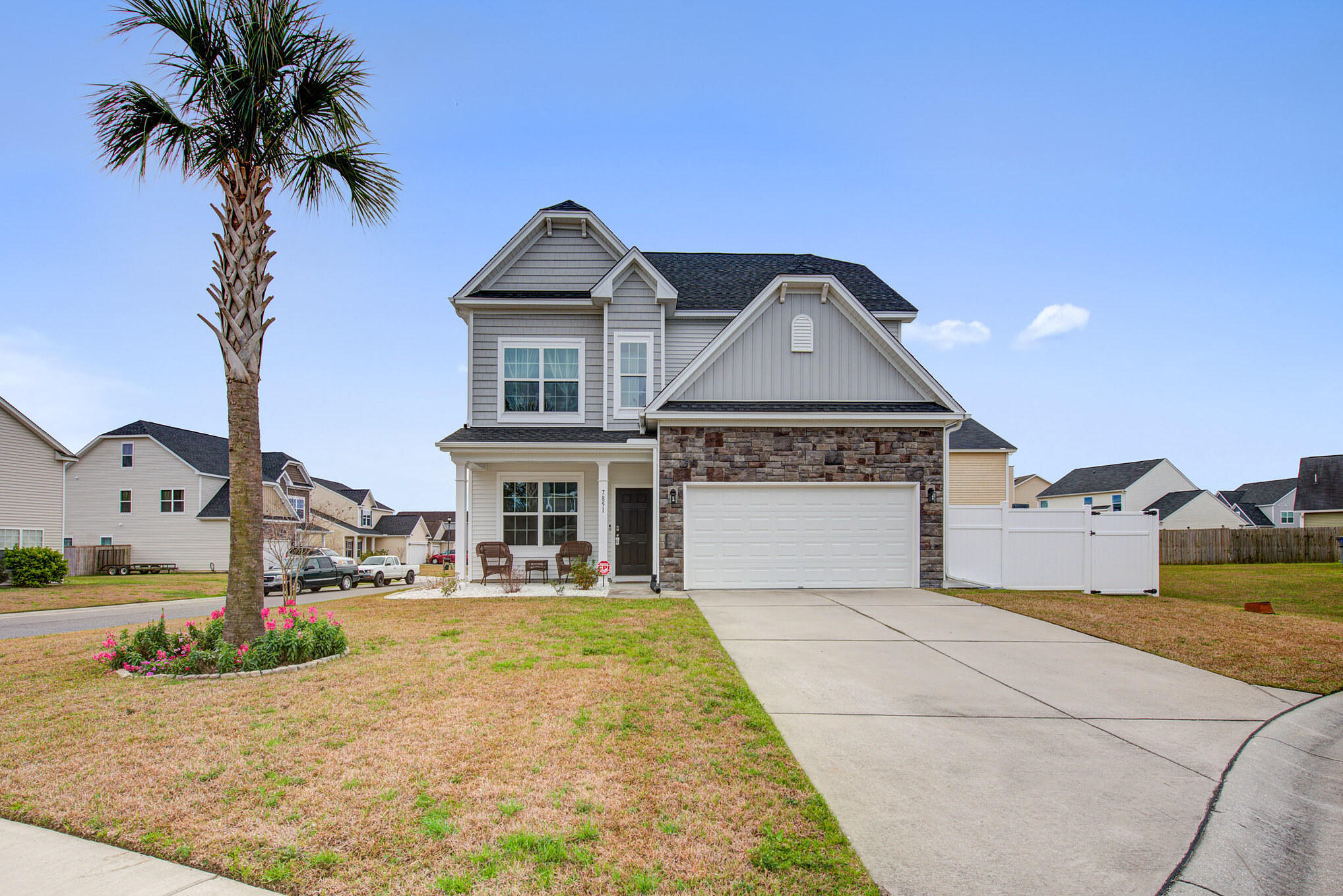 7851 Expedition Drive North Charleston, Sc 29420