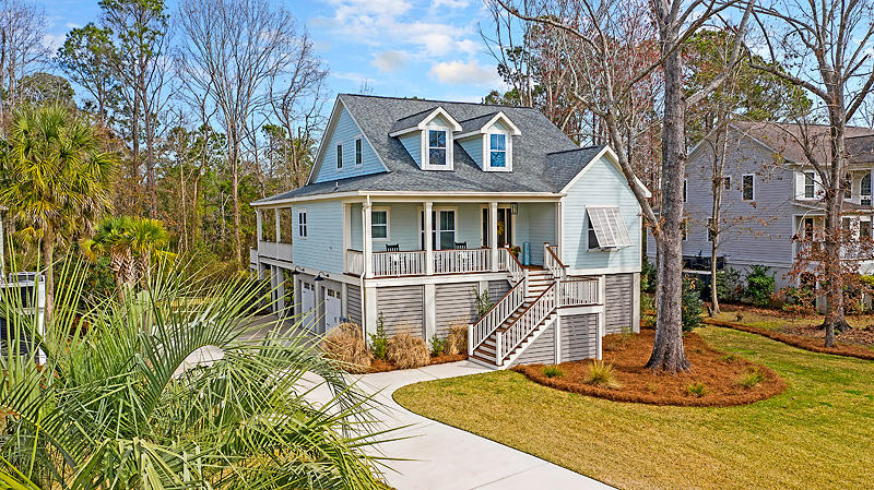 2088 Rookery Lane Charleston, Sc 29414