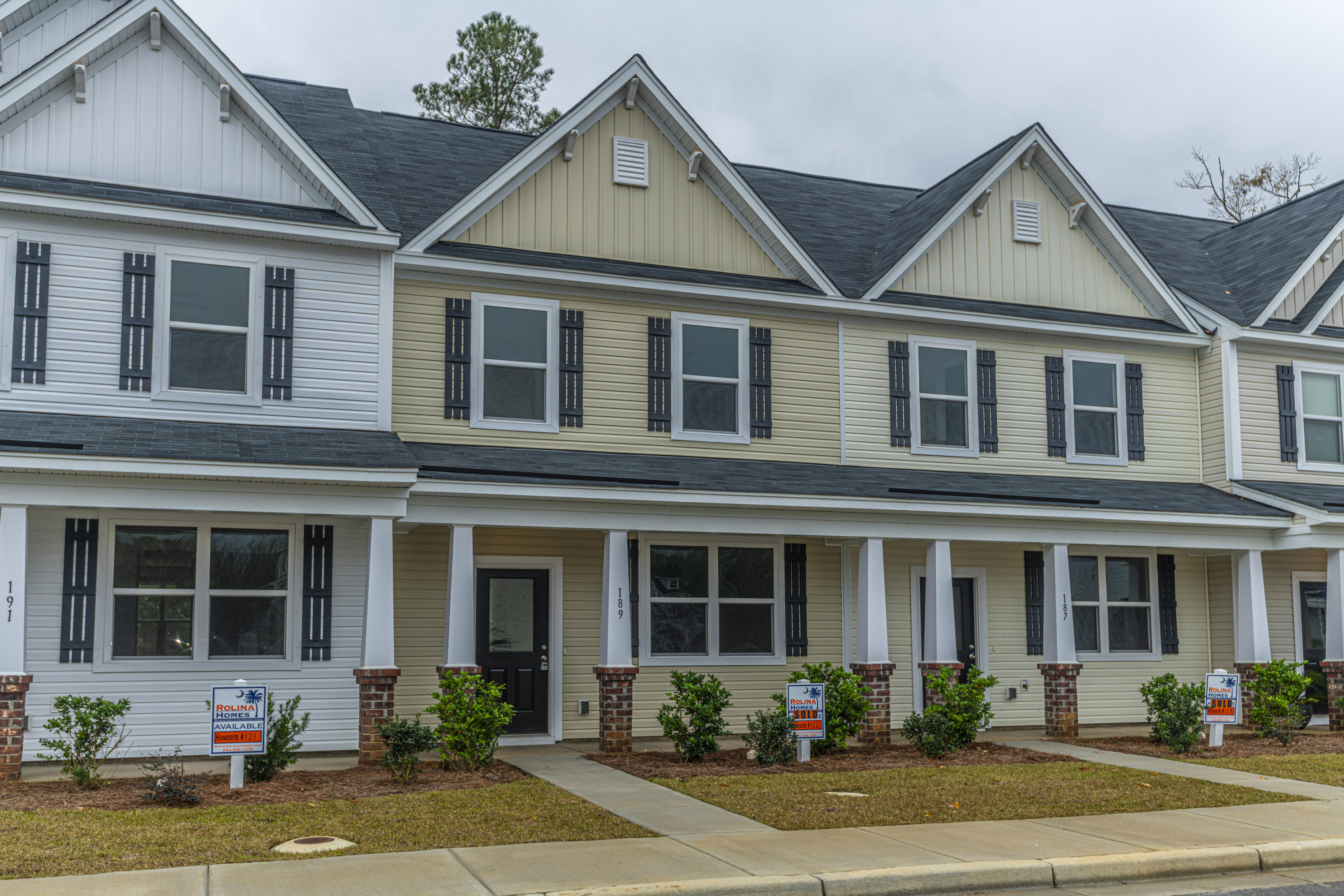 175 Woodward Road UNIT 128 Goose Creek, SC 29445