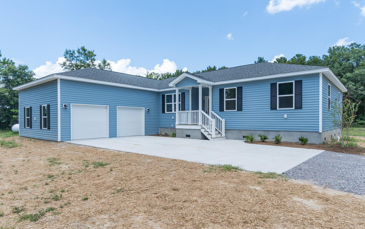 3340 Fickling Hill Road Johns Island, SC 29455
