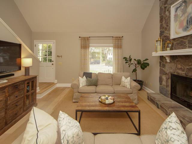 Oakhaven Plantation Homes For Sale - 1307 Shire, Mount Pleasant, SC - 0